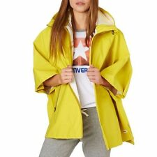 Converse Rubber Poncho.. Bitter Lemon.. Size Medium.. MSRP: $140.. Ships Fast!