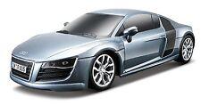 Maisto 581213 - 1:24 R/C Audi R8 V10, Modellauto