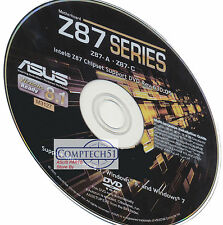 ASUS Z87-A  MOTHERBOARD DRIVERS M3127 WIN 10