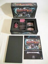 Ascension Chronicle of the Godslayer Board Game 2nd Edition 2012