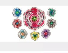 Beyblade Burst Random Booster 2 Evil Eye Wing Needle Takara Tomy Real FULL SET