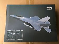 Air Force 1 AF1-0131, J-31 Falcon Hawk jet Chinese Air Force, 1:72, 14+