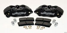 Bolt On Honda Civic-Acura Integra-Civic Del Sol-DPHA Front Calipers by Wilwood -