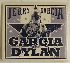 Jerry Garcia Garcia Plays Dylan 2-CD USA live 1973-1995 Digipack HDCD