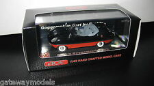 1/43 ACE  MODEL CARS BUCKLE GOGGOMOBILE DART  BLACK OVER RED AWESOME