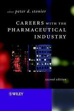 Careers with the Pharmaceutical Industry, , New Book