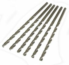 Toolzone 8Pc 2.5mm Long High Speed Steel Drill set