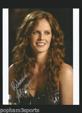 REBECCA MADER Signed/Autographed 8x10 Photo ONCE UPON A TIME, LOST w/COA