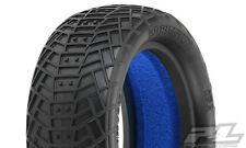 """NIP Proline Positron M4 2.2"""" Front 4WD Buggy Tires  B64D XB4 Lazer D413 825803"""