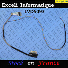 LCD LED LVDS VIDEO SCREEN CABLE NAPPE DISPLAY P/N: 6017B0361601