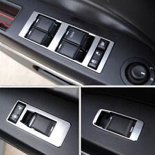 Door Window Switch Button Panel Cover Trim-Door For Jeep Compass Patriot 2009-17