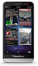 Blackberry Z30 STA100-5 16GB Unlocked GSM 4G LTE OS 10.2 Cell Phone - Black- New