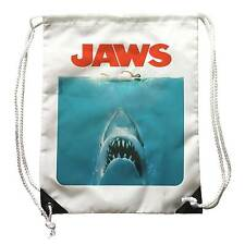 Zainetto Film Lo Squalo, zaino Backpack, poster locandina Cinema, Jaws, Vintage