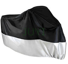 XXL Motorcycle Cover For Harley-Davidson HD VRSC V-Rod Muscle Street Night Rod