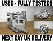 CITREON SAXO 1.5 DIESEL 1996-03 ALTERNATOR 70amp VALEO A11VI45