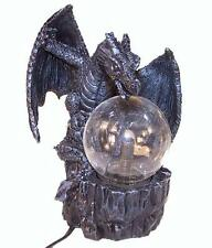 FLYING DRAGON PLASMA ELECTRIC BALL LIGHT novelty lightning bolt lamp NEW SPHERE