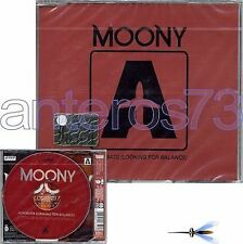 "MOONY ""ACROBATS"" CDM ITALO DANCE SEALED - TOMMY VEE"