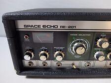 ROLAND RE-201 SPACE ECHO Vintage Rare!