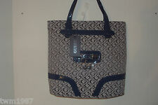 "NWT~100% Authentic GUESS ""Maricela"" in grey hand bag purse msrp: $88.00"