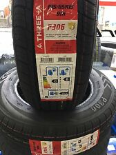 A THREE A  195 65 R15 91H brand new Pair (2 x Tyres) 195/65R15 91H P306