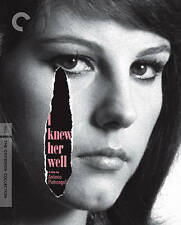 I Knew Her Well The Criterion Collection [Blu-ray]
