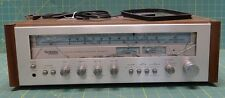 Technics by Panasonic SA-5270 FM AM Stereo Receiver 60Hz 120V 165W