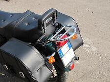 Portapacchi da maniglione per Triumph 900 Scrambler Bonneville Thruxton Rack