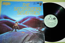 Various ‎– The Sensational Seventies, Vinyl, LP, Czechoslovakia'79, vg+