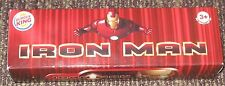 2007 Iron Man Burger King Kid's Meal Toy - Iron Man Puzzle - No Bag