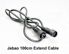Jebao Extension 100cm cable For Rw/Wp/Dc Pump