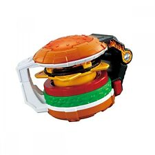 POWER RANGERS Shuriken Sentai Ninninger Ninja Star Burger from Japan BANDAI