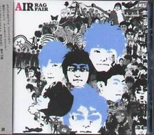 RAG FAIR - AIR - Japan CD - NEW J-POP