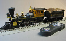 LIONEL WESTERN UNION TELEGRAPH LIONCHIEF REMOTE CONTROL ENGINE train 6-81264-E