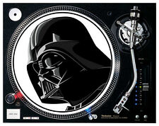 STAR WARS - Darth Vader -  Turntable / DJ Slipmats