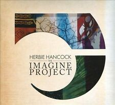 The Imagine Project, Herbie Hancock, 766929948426, , Acceptable