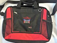 110th United States CONGRESS Laptop Bag Business Organizer Verizon Red Black