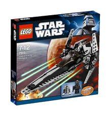 LEGO StarWars Imperial V-wing Starfighter (7915)