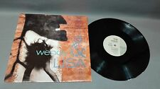 WENDY*LISA- STRUNG OUT  -VINILO --PORTADA VG +  / DISCO VG  ++