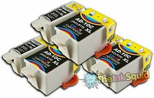 3 Sets of Advent 10 XL ABK10+ACL10 Compatible Ink Cartridge for A10 AW10 & AWP10