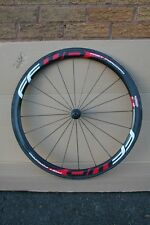 Fast Forward F4R DT240 Front Tubular Carbon 700C 45mm Wheel - Ex-Team