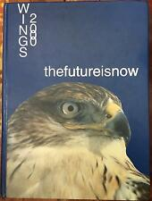 2000 LAKE HOWELL HIGH SCHOOL YEARBOOK ANNUAL WINTER PARK FLORIDA