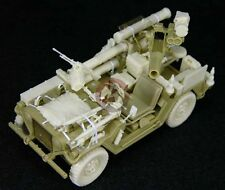 Legend 1/35 IDF M151A2 OREV Missile Launcher Late TOW (Tamiya / Academy) LF1142