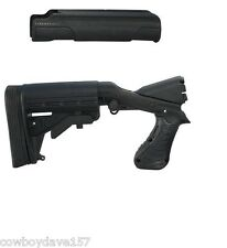 Knoxx K07100-C SpecOps Gen2 Adjustable Stock Remington 870 12 ga  Authentic