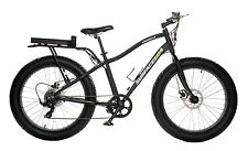 Surface 604 Element electric ebike  Color is black Bike Bicycle