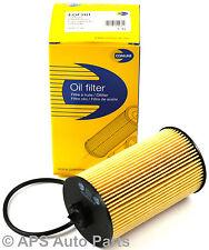 Chevrolet aveo cruze orlando trax 2008 > présent essence moteur EOF201 filtre à huile
