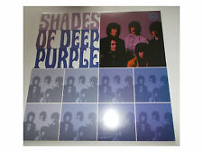Deep Purple ‎- Shades Of Deep Purple - LP - Tetragrammaton Records ‎– T-102