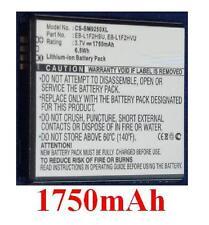 Batterie 1750mAh type EB-L1F2HBU EB-L1F2HVU Pour Samsung GT-i9250 Galaxy Nexus