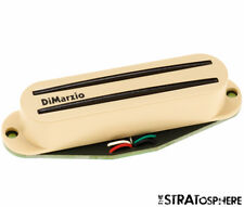 NEW DiMarzio The Tone Zone Strat PICKUP Fender Stratocaster Cream DP189 DP189CR