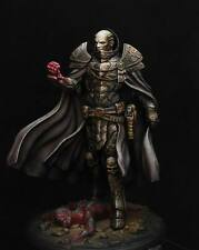 Nocturna Models Faith Healer Fantasy 70mm (but 90mm Tall) resin unpainted kit