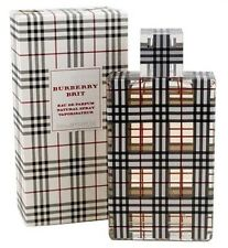 Burberry Brit 100mL EDP Spray Authentic Perfume Women Ivanandsophia COD PayPal